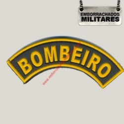 MANICACA BOMBEIRO(AMARELO)