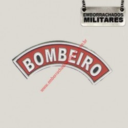 MANICACA BOMBEIRO(COLORIDO)