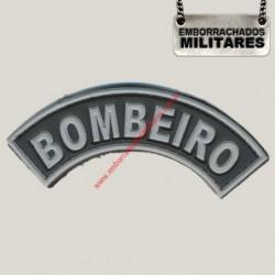 MANICACA BOMBEIRO(DESCOLORIDO)