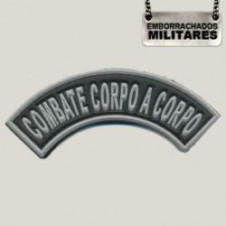 MANICACA COMBATE CORPO A...