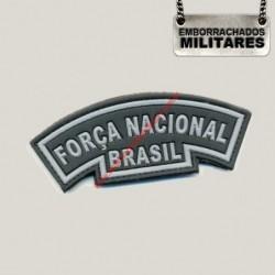 MANICACA FORÇA NACIONAL...