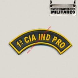 MANICACA 1ª CIA IND...