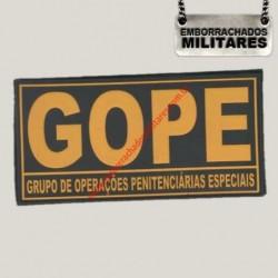 COSTA COLETE GOPE(AMARELO)