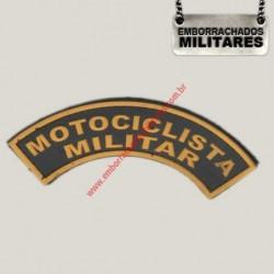 MANICACA MOTOCICLISTA...