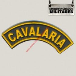 MANICACA CAVALARIA(AMARELO)