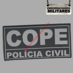 COSTA COLETE COPE POLICIA...