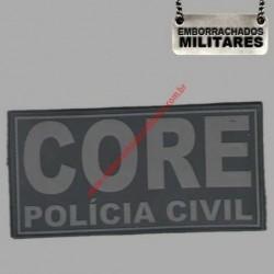 COSTA COLETE CORE POLICIA...
