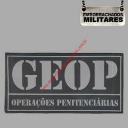 COSTA COLETE GEOP OPERAÇÕES...