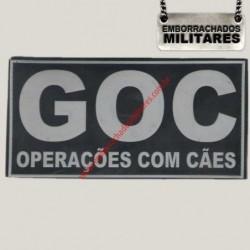 COSTA COLETE GOC OPERAÇÕES...