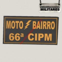 COSTA COLETE MOTO BAIRRO PM...