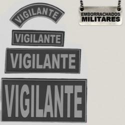 KIT VIGILANTE(DESCOLORIDO)