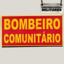 COSTA COLETE BOMBEIRO...