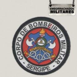 BRASÃO CORPO DO BOMBEIRO...