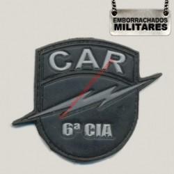 BRASÃO  CAR PM BA(DESCOLORIDO)