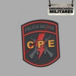BRASÃO CPE - COMPANHIA DE...