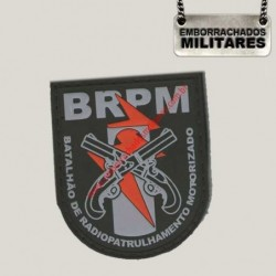 BREVÉS BRPM PM AP(COLORIDO)