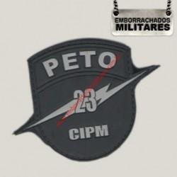 BRASÃO PETO 23ª CIPM...