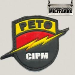 BRASÃO PETO PM BA(COLORIDO)