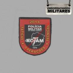 BRASÃO ROTAM PMMG(COLORIDO)
