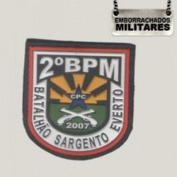 BRASÃO 2º BPM PMRR(COLORIDO)