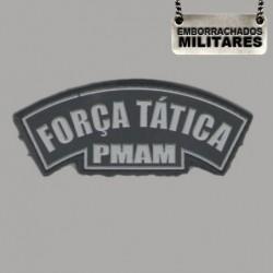 MANICACA FORÇA TÁTICA PMAM...