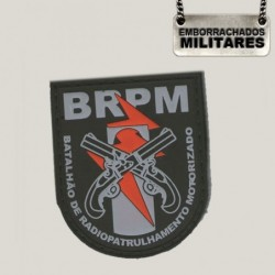 BREVÉS  BRPM PMAP(COLORIDO)