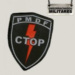BREVÉS CTOP PMDF(COLORIDO)
