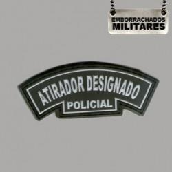 MANICACA ATIRADOR DESIGNADO...