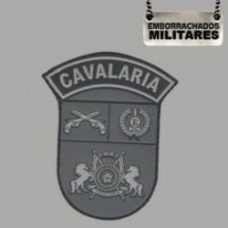 BRASÃO DE BRAÇO  CAVALARIA...