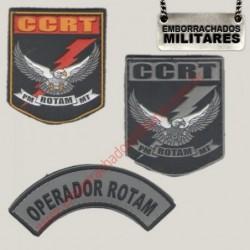 KIT ROTAM CCRT PM MT