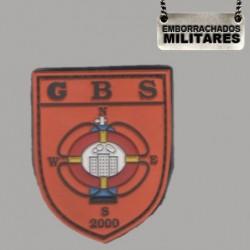 BREVÉS BOMBEIRO GBS(COLORIDO)
