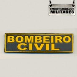 NOME PORTA TRECO BOMBEIRO...