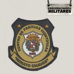 BRASÃO IML POLÍCIA CIVIL...