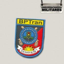BRASÃO BPTRAN PM PB(COLORIDO)