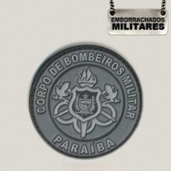 BRASÃO CORPO DE BOMBEIRO...