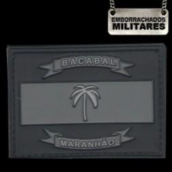 BANDEIRA GM BACABAL-MA(PRETA)