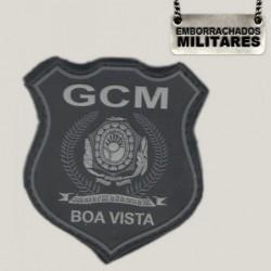 BRASÃO GM BOA...
