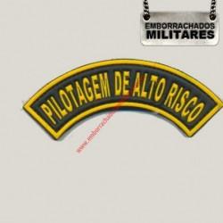 MANICACA PILOTAGEM DE ALTO...