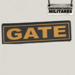 NOME TARJETA GATE(AMARELA)
