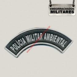 MANICACA POLICIA MILITAR...