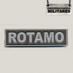 NOME TARJETA ROTAMO(MARRON...