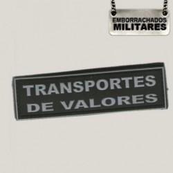 NOME TARJETA TRANSPORTE DE...