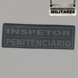 NOME PORTA TRECO INSPETOR...