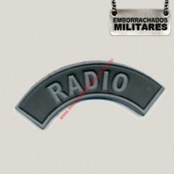 MANICACA RADIO(GRAFITE)