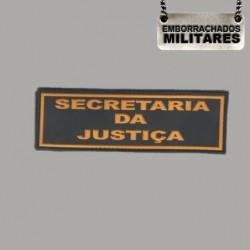 NOME PORTA TRECO SECRETARIA...