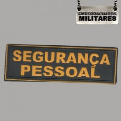 NOME PORTA TRECO SEGURANÇA...