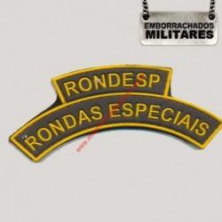 MANICACA RONDESPE(MARRON...