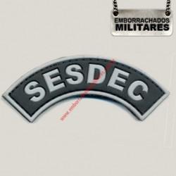 MANICACA SESDEC(DESCOLORIDO)