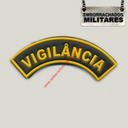 MANICACA VIGILANCIA(AMARELA)