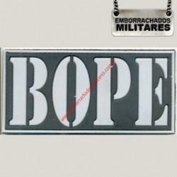 COSTA COLETE BOPE(DESCOLORIDO)